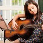 guitar motor skill development