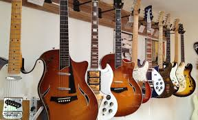 What To Look For When Buying A Guitar.