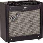 Fender Mustang beginner amp