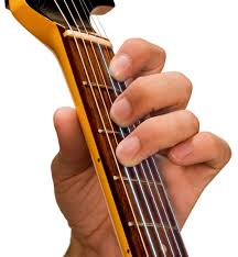 how to learn guitar easily