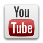 You Tube Logo