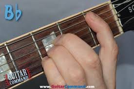 How To Form And Play Barre Chords The Easy Way