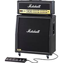 Marshall stack amplifier