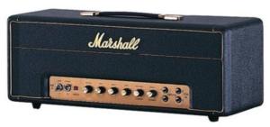 Marshal JTM45 Plexi