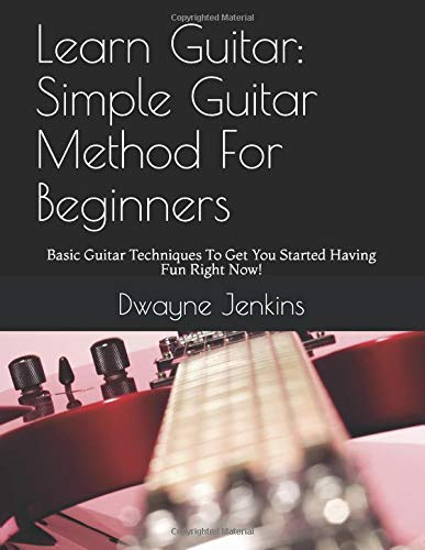 Learn Guitar Simple Method for beginners