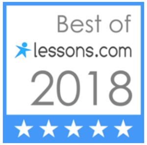 Best Guitar Teacher of www.lessons.com