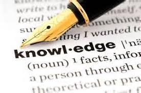Add knowledge