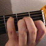 C6 chord