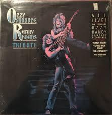 Randy Rhoads Tribute album