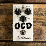 Fulltone OCD guitar pedal