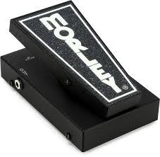 Morley wah pedal