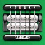 Standard tuning